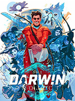 Alle Infos zu Darwin Project (XboxOne,PC,PlayStation4)