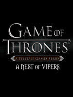 Alle Infos zu Game of Thrones - Episode 5: A Nest of Vipers (360,Android,iPad,iPhone,PC,PlayStation3,PlayStation4,XboxOne)