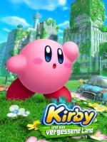 Alle Infos zu Kirby und das vergessene Land (Switch)