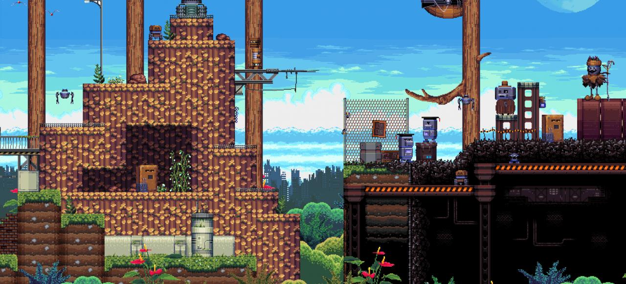 Poncho (Plattformer) von Rising Star Games