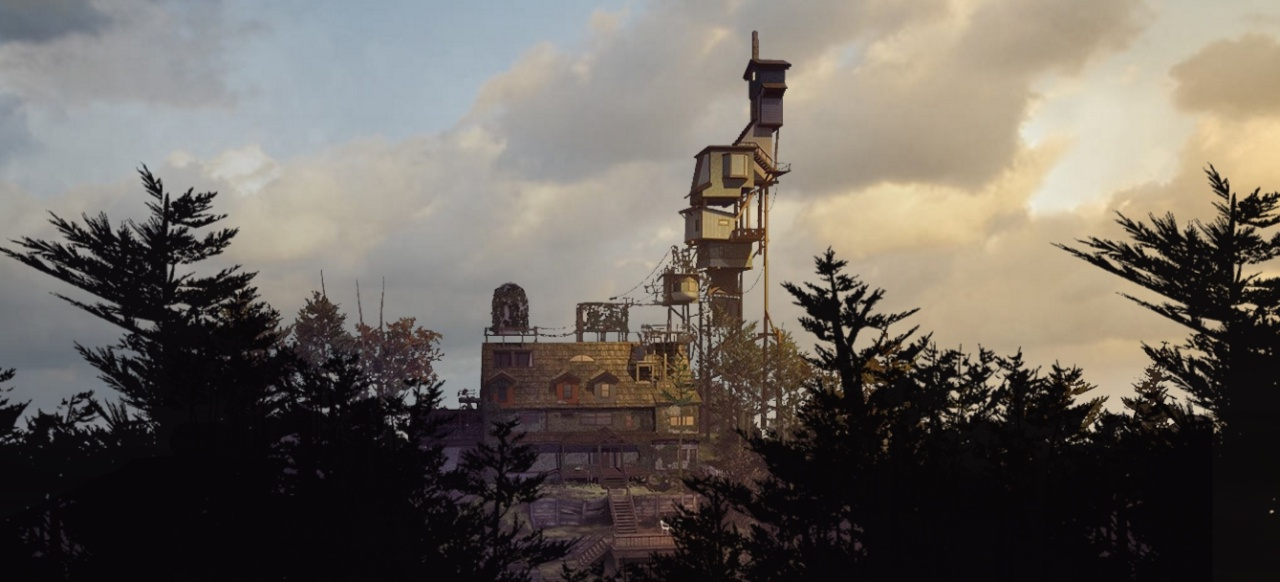 What Remains of Edith Finch (Adventure) von Annapurna Interactive