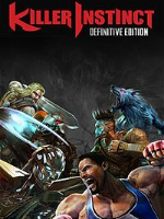 Alle Infos zu Killer Instinct: Definitive Edition (XboxOne)