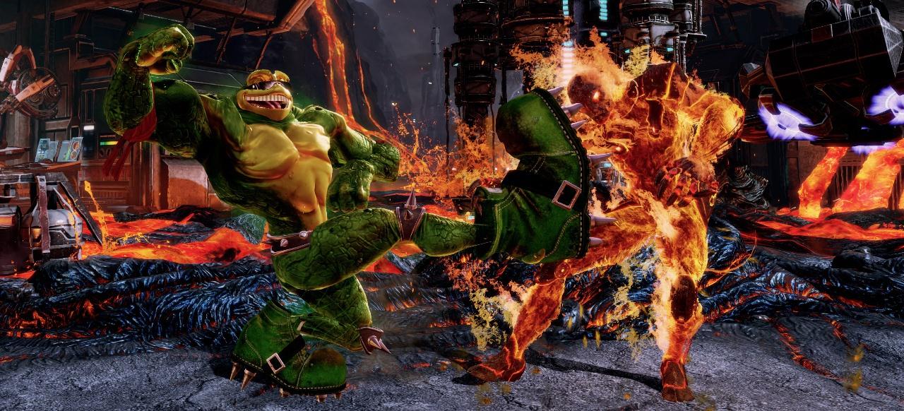 Killer Instinct: Definitive Edition (Action) von Microsoft