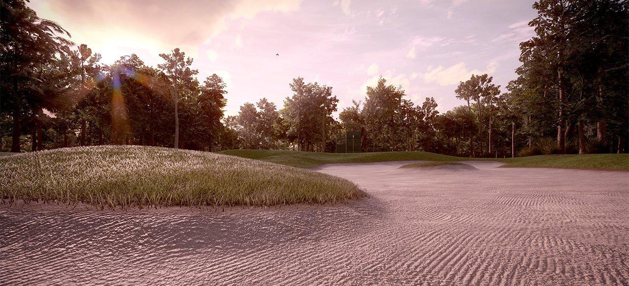 Rory McIlroy PGA Tour (Sport) von Electronic Arts