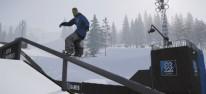 Snow: Wintersportspiel von Crytek und Poppermost startet in die Vollversion