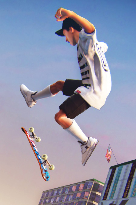 Alle Infos zu Tony Hawk's Pro Skater 5 (360,PlayStation3,PlayStation4,Wii_U,XboxOne)