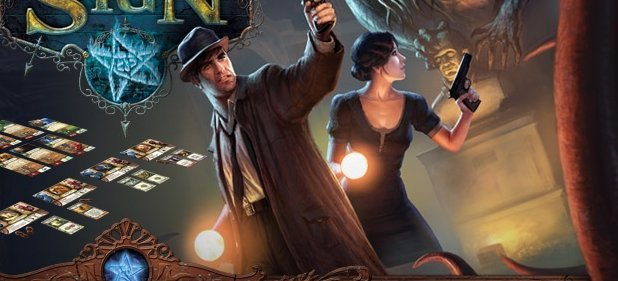 Elder Sign: Omens (Taktik & Strategie) von