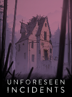 Alle Infos zu Unforeseen Incidents (Linux,Mac,PC)