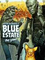Alle Infos zu Blue Estate (XboxOne)