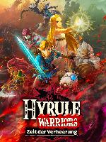 Alle Infos zu Hyrule Warriors: Zeit der Verheerung (Switch)