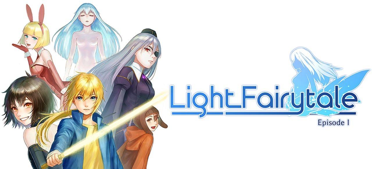 Light Fairytale (Rollenspiel) von neko.works