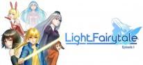 Light Fairytale: Taktikrollenspiel im Early Access erhältlich