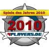Alle Infos zu 4Players: Spiele des Jahres 2010 (360,iPhone,NDS,PC,PlayStation3,PSP,Spielkultur,Wii)