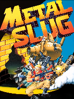 Alle Infos zu Metal Slug: Super Vehicle-001 (NeoGeo,PlayStation,PlayStation4,Spielkultur,Switch,Wii,XboxOne)