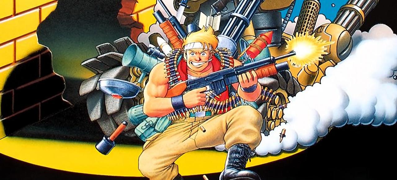 Metal Slug: Super Vehicle-001 (Arcade-Action) von SNK