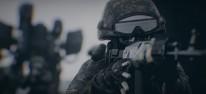 Russia 2055: Pre-Alpha-Demo des futuristischen Militär-Shooters