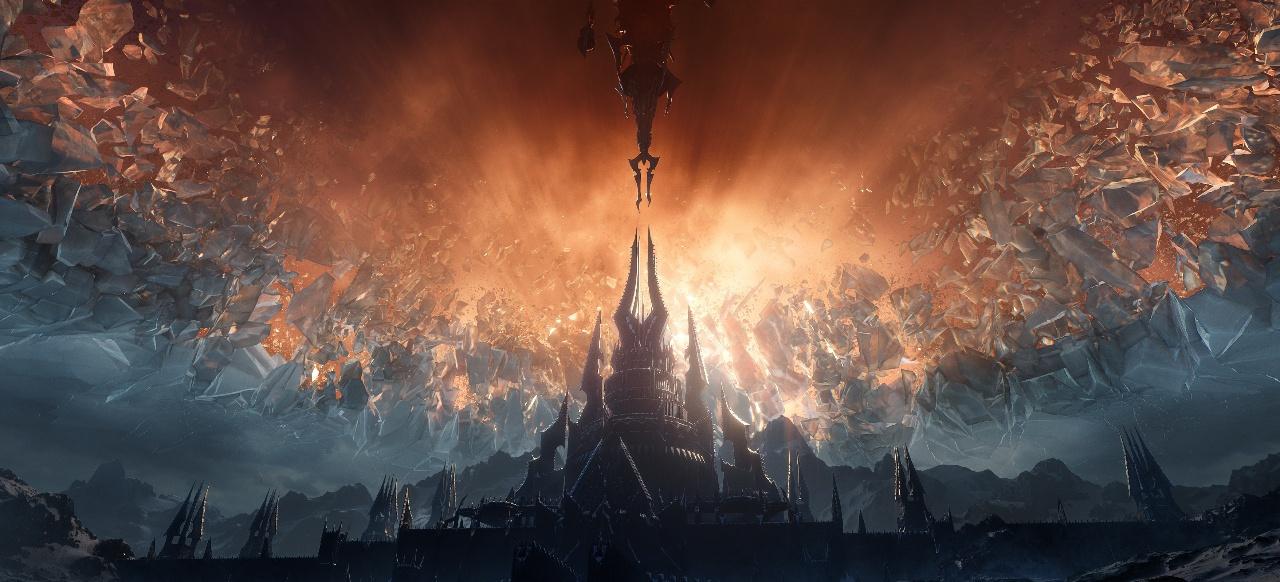 World of WarCraft: Shadowlands (Rollenspiel) von Blizzard Entertainment