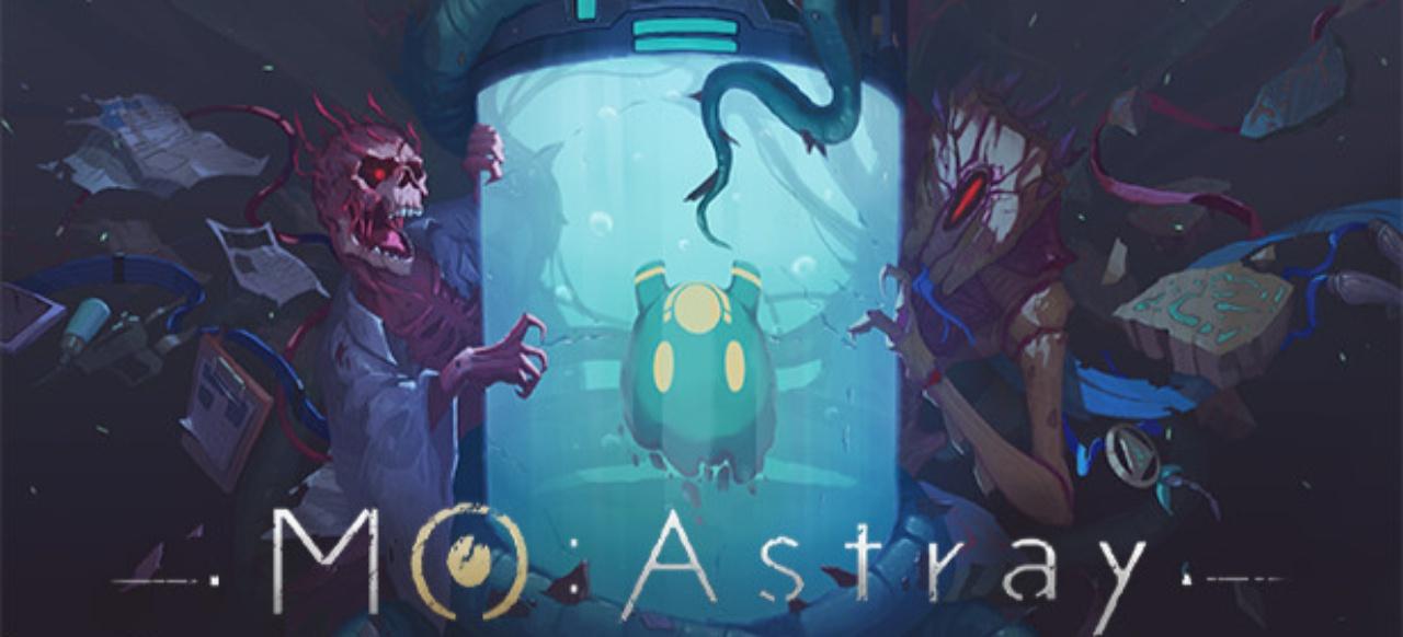 MO:Astray (Plattformer) von Rayark Games