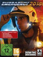 Alle Infos zu Emergency 2016 (PC)