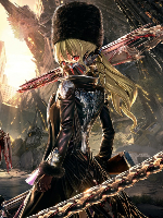 Alle Infos zu Code Vein (PC,PlayStation4,XboxOne)