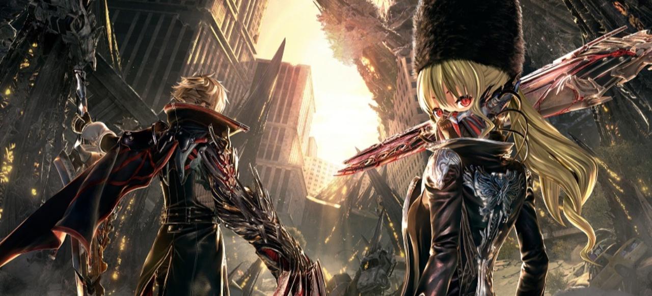 Code Vein (Rollenspiel) von Bandai Namco Entertainment