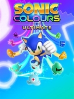 Alle Infos zu Sonic Colors: Ultimate (PC,PlayStation4,PlayStation5,Switch,XboxOne,XboxSeriesX)
