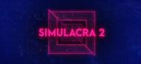 SIMULACRA 2: PC-Start des narrativen Smartphone-Thrillers verschoben