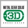 Alle Infos zu Metal Gear Solid: Snake Eater 3D (3DS)