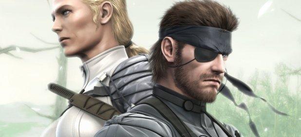 Metal Gear Solid: Snake Eater 3D (Action-Adventure) von Konami