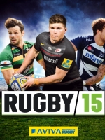 Alle Infos zu Rugby 15 (360,PC,PlayStation3,PlayStation4,PS_Vita,XboxOne)