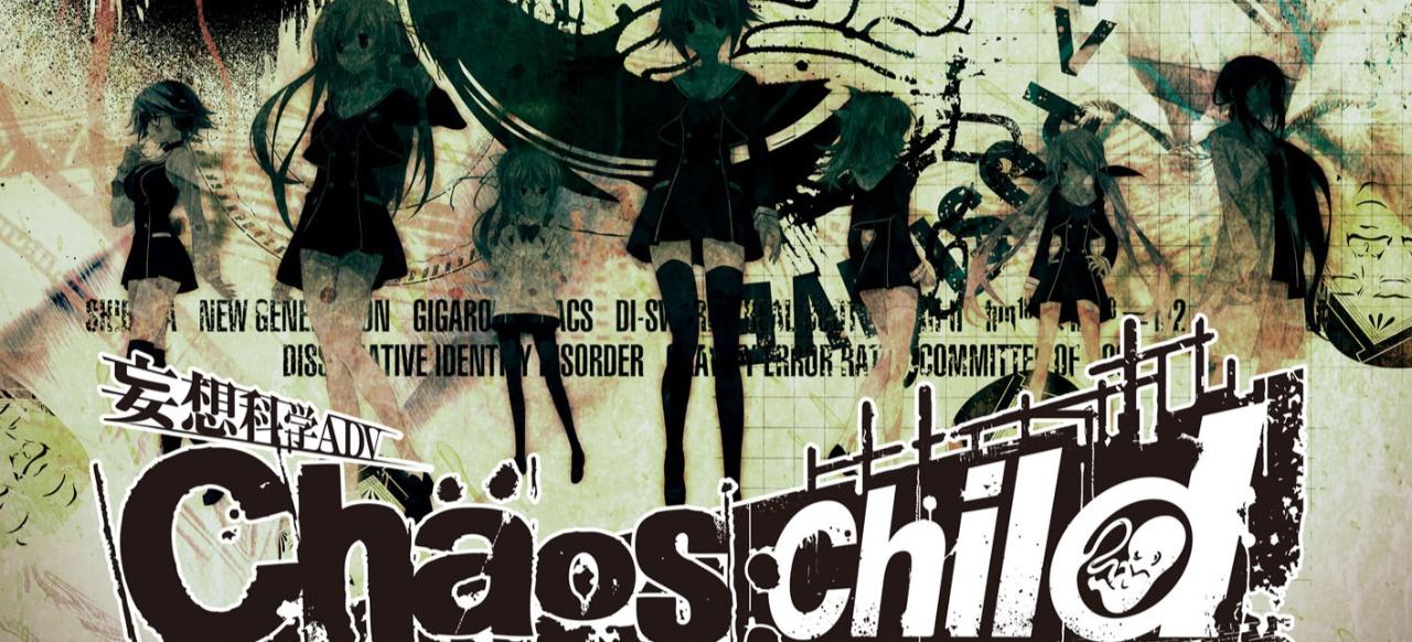 Chaos;Child (Adventure) von PQube / Spike Chunsoft