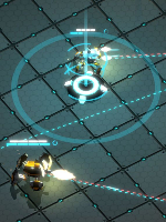 Alle Infos zu Gladiabots (Android,Linux,Mac,PC)