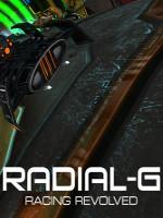 Alle Infos zu Radial-G (HTCVive,OculusRift,PC,PlayStation4,PlayStationVR,VirtualReality)