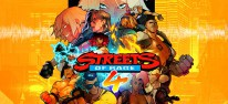 Streets of Rage 4: Mr. X Nightmare: Max Thunder ist dabei