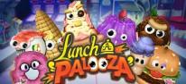 Lunch A Palooza: Partyspiel lädt ab April zu Tisch