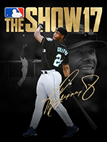 Alle Infos zu MLB The Show 17 (PlayStation4)