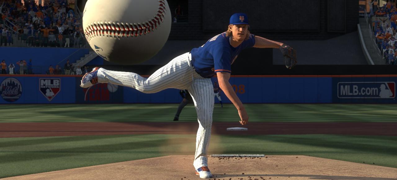 MLB The Show 17 (Sport) von Sony