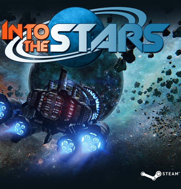 Alle Infos zu Into the Stars (PC)