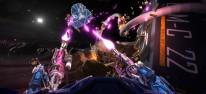 Space Junkies: Erstes Update bringt neue Karte und 60% Rabatt; Move-Unterstützung für PSVR angekündigt