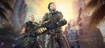Bulletstorm: Duke of Switch Edition veröffentlicht