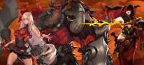 Battle Breakers: Kostenlos spielbares Taktik-Rollenspiel vom Epic Games steht bereit