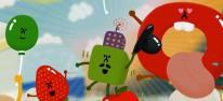 Wattam: Bizarr buntes Spiel des Katamari-Schöpfers erscheint im Dezember für PS4 und PC
