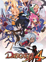 Alle Infos zu Disgaea 4 Complete+ (PC,PlayStation4,Switch)