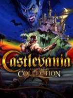 Alle Infos zu Castlevania Anniversary Collection (PC,PlayStation4,Switch,XboxOne)