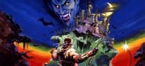 Castlevania Anniversary Collection: Klassiker-Sammlung auf PC, PS4, Switch und Xbox One erhältlich