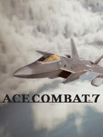 Alle Infos zu Ace Combat 7: Skies Unknown (PlayStation4,VirtualReality,PlayStationVR,PC,XboxOne)