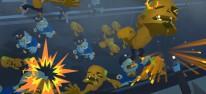 Throw Anything: Wilde VR-Zerstörungsorgie mit Zombies startet in den Early-Access
