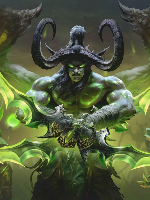 Alle Infos zu World of WarCraft: The Burning Crusade Classic (PC)