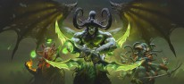 World of WarCraft: The Burning Crusade Classic: Vorbereitungspatch und Realm-Verknüpfungen; Preis für Charakter-Klone reduziert