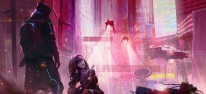 Conglomerate 451: Cyberpunk-Dungeon-Crawler startet am 23. Mai in Steams Early Access